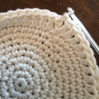 Crochet Circle | MyCraftyMusings