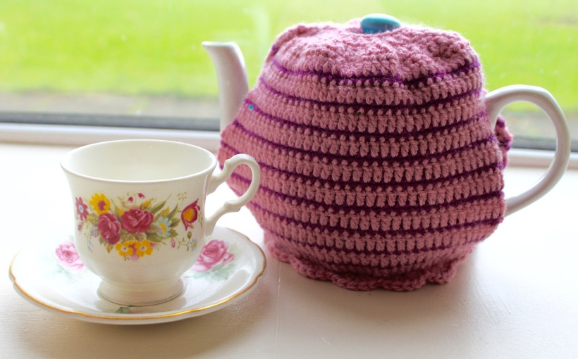 Tea Cosy Pattern | MyCraftyMusings