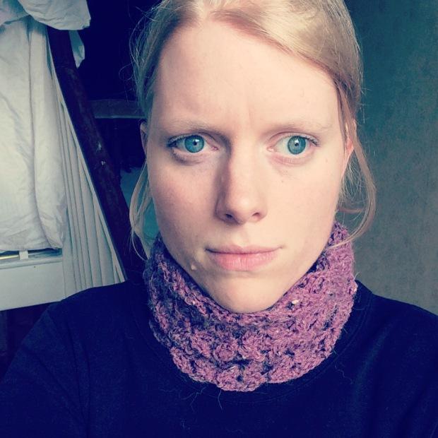 Crochet Cowl | MyCraftyMusings