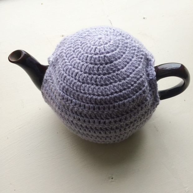 Simple Tea Cosy | MyCraftyMusings