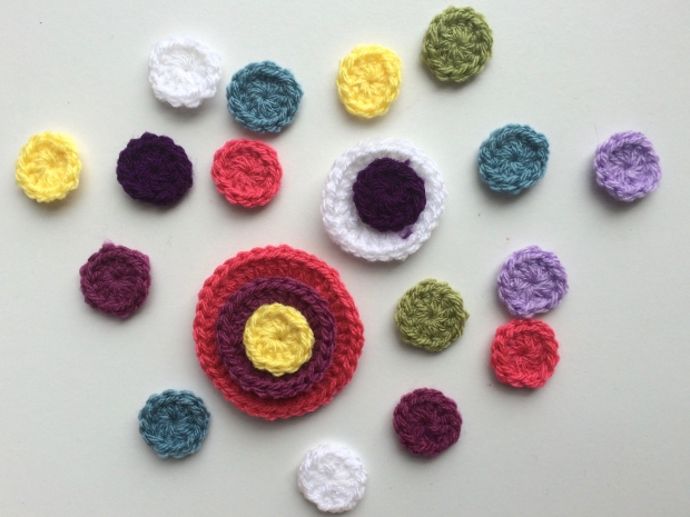 Playing WIth Circles | MyCraftyMusings