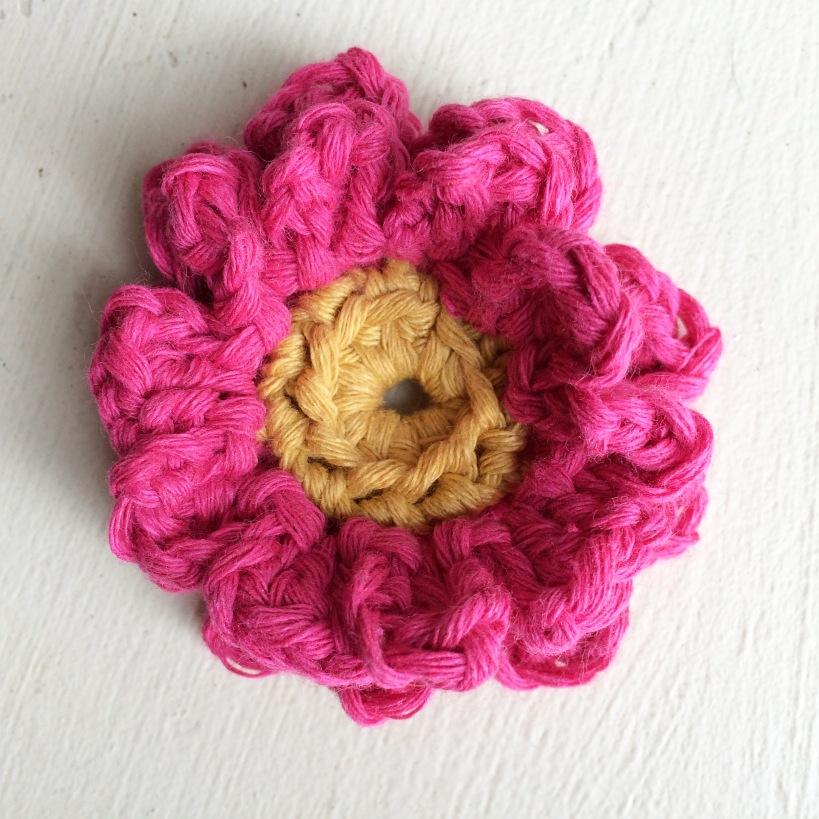 Flower Motif #1