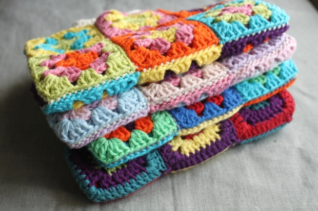 Hot Water Bottle Covers Mixed | MyCraftyMusings