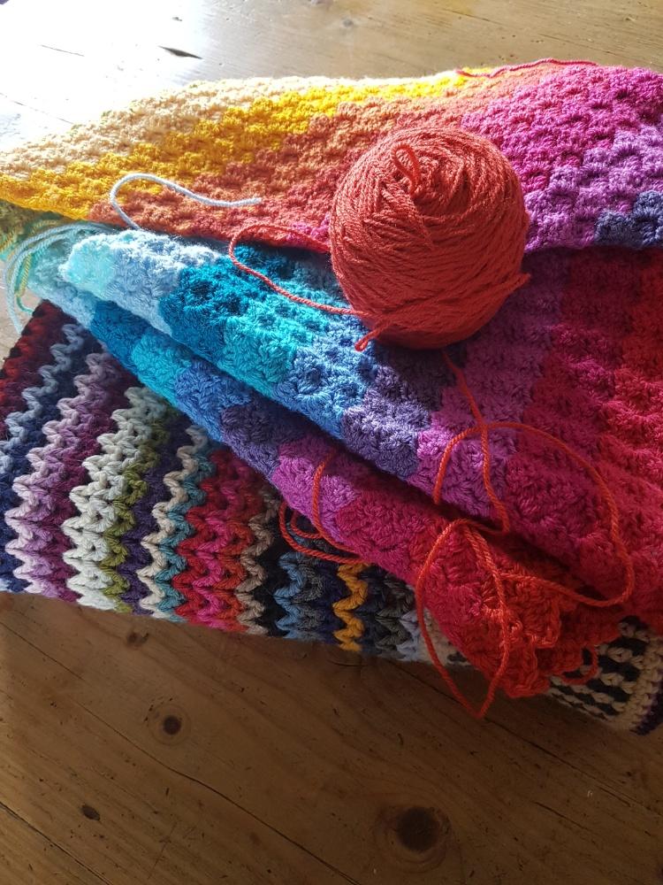 Blankets | MyCraftyMusings