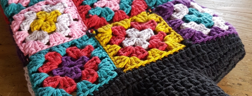 Crochet Hot Water Bottle Cover Commission My Crafty Musings